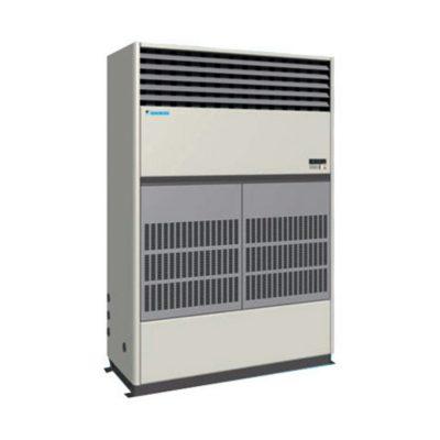Máy lạnh tủ đứng PACKAGED  Daikin nối ống gió FVPGR10NY1/RUR10NY1