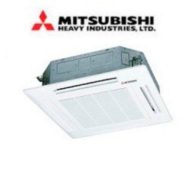 Máy lạnh âm trần Điều Hoà Trung Tâm Mitsubishi Heavy Cassette FDTC28KXE6F