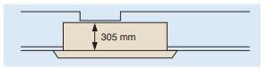 Máy lạnh trung tâm VRV IV S Daikin Cassette âm trần ( 2 hướng thổi)FXCQ-AVM