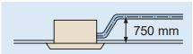 Máy lạnh trung tâm VRV IV S Daikin Âm trần 4 hướng thổi FXZQ-M