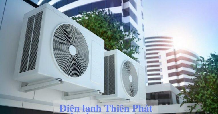 Thi công hệ thống máy điều hòa không khí Multi