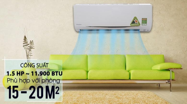 máy lạnh điều hòa