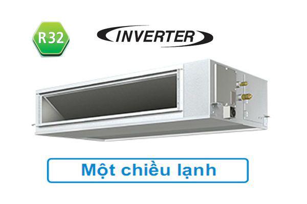 MÁY GIẤU TRẦN NỐI ỐNG GIÓ FBA71BVMA/RZF71CV2V-INVERTER