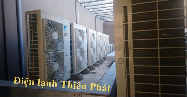 Hiểu rõ hơn về hệ thống máy lạnh trung tâm VRV